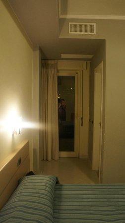 Hotel Cosmomare: номер