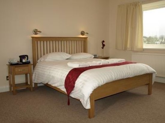 Staden Grange: Guest Room