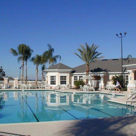 Windsor Palms Resort: Pool