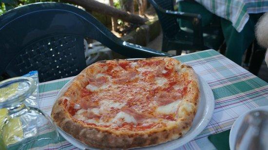 Pizzeria Il Chiosco