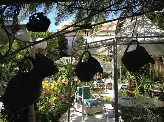Bed & Breakfast Il Giardino Segreto: The Secret Garden