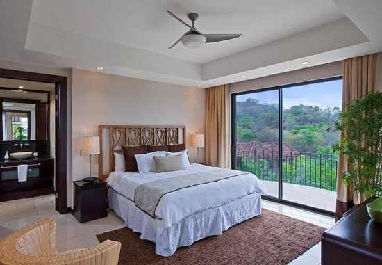 Reserva Conchal Beach Resort, Golf & Spa: Premium Three Bedroom