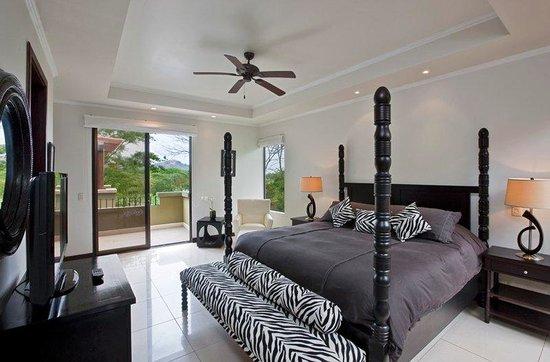 Reserva Conchal Beach Resort, Golf & Spa : Private Villa
