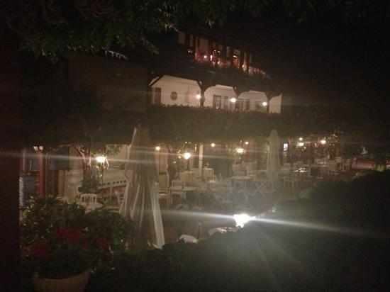 Hotel de la Verniaz et ses Chalets : hotel