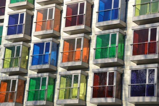 NH Collection Ria de Bilbao: hotel