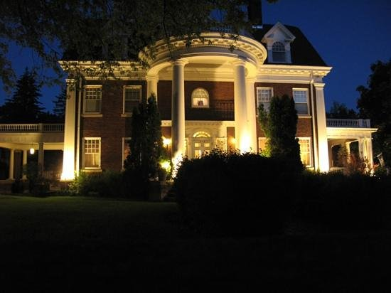 Olcott House Bed and Breakfast Inn Imagem
