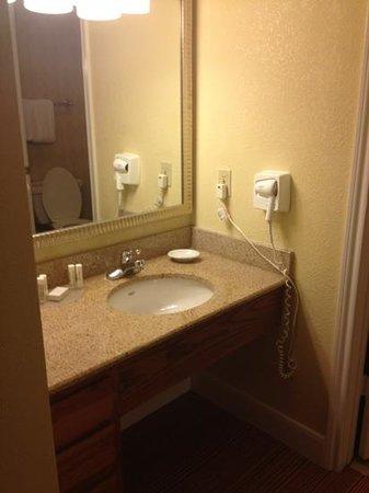 Residence Inn Houston by The Galleria : badroom