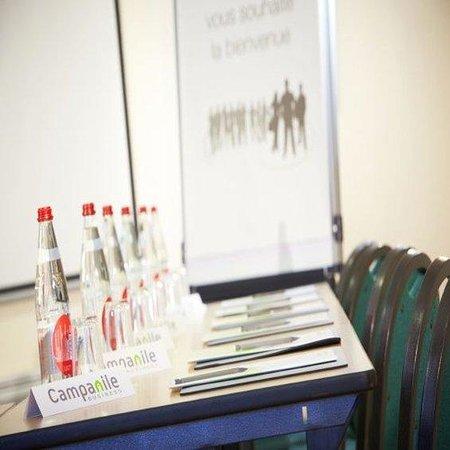 Campanile Chateauroux - Saint-Maur: Meeting Room