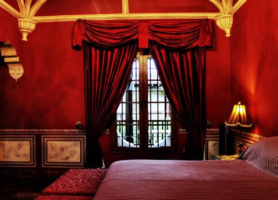 Palacio de Dona Leonor: Standar Room Doña Paula