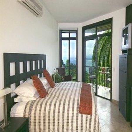 Tulemar Resort: Guest Room