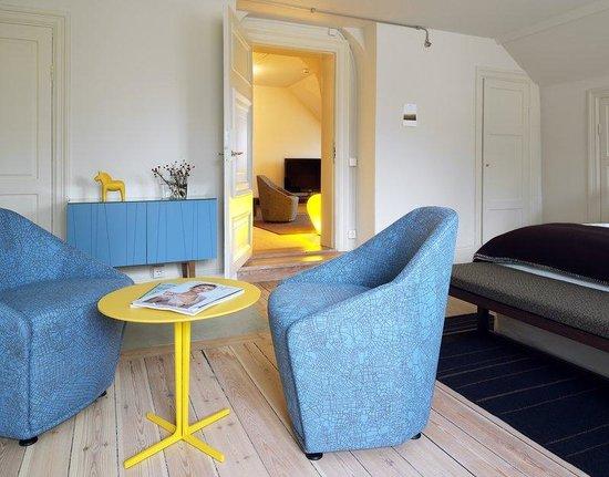 Hotel Skeppsholmen: Suite