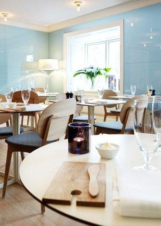 Hotel Skeppsholmen: Restaurant