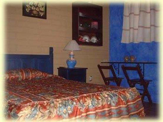 Hotel Casa Xochimilco: Room