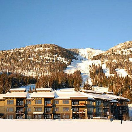 Photo of Red Mountain Resort Lodging Rossland