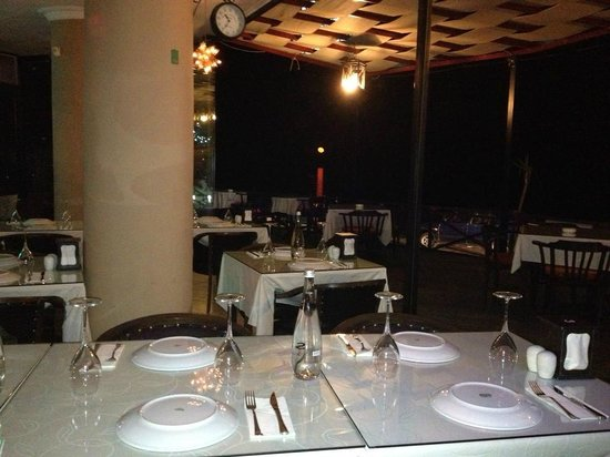Jaffa's Restaurant Cafe and Bar: JAFFA'S