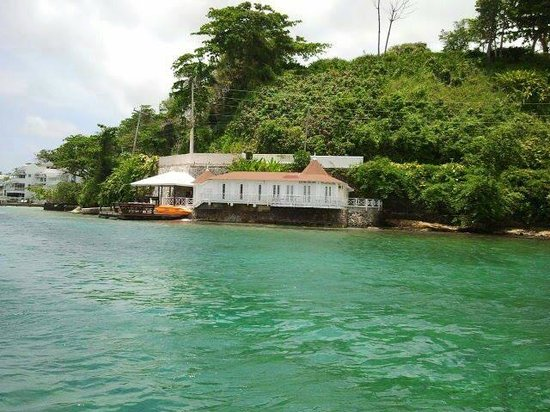 Book With Paradise Palms Jamaica Tours And Cruise Excursion