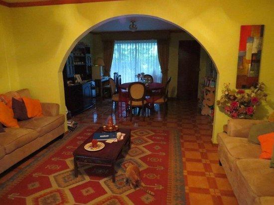 Hostal Chez Oscar