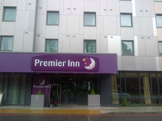 Cheap Hotels In London Premier Inn