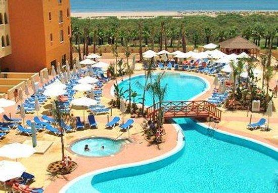 Playamarina Spa Hotel: Pool