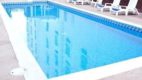 Rio Vista Inn : Pool