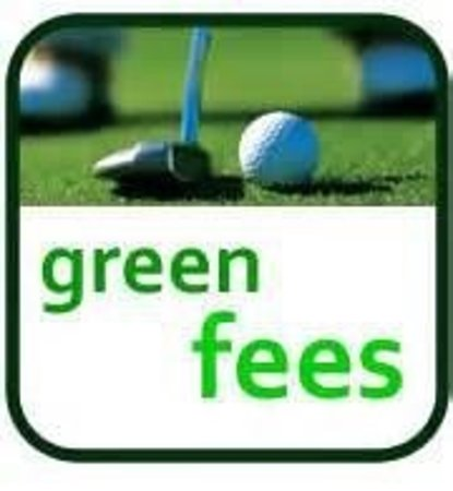 Abbeyleix Golf Club: Green fees