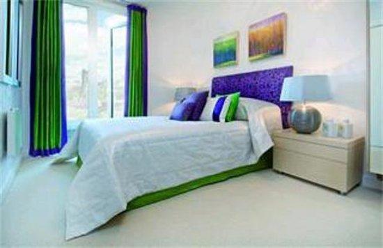 Padhotels Spectrum Apartments: Guest Room