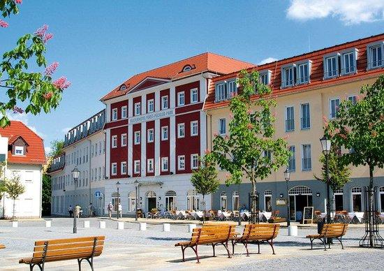 Ringhotel Kulturhotel Fuerst Pueckler Park