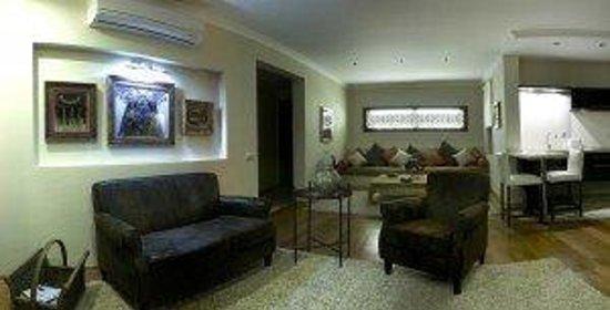Sandima 37 Hotel Bodrum : Honeymoon Suite
