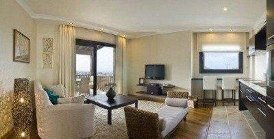 Sandima 37 Hotel Bodrum : Executive Suite