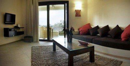 Sandima 37 Hotel Bodrum : Junior Suite
