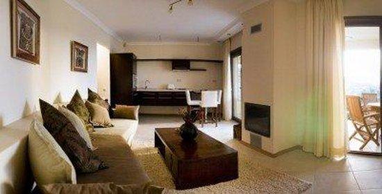 Sandima 37 Hotel Bodrum : Family Suite