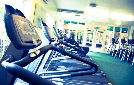 Hallmark Hotel Manchester: Gym