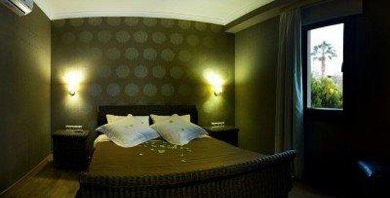 Sandima 37 Hotel Bodrum: Family Suite