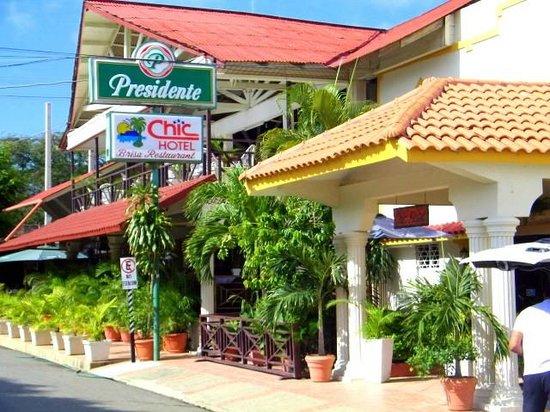 Monte Cristi, สาธารณรัฐโดมินิกัน: www.chichotel.net www.chichotel.mobi