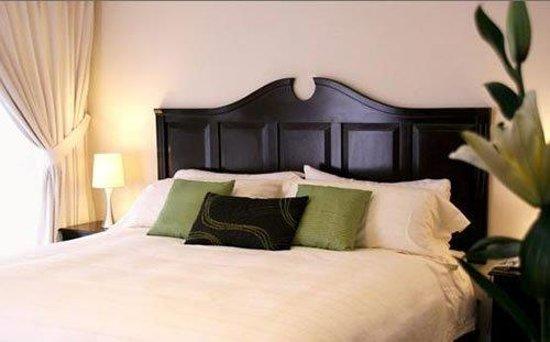 Avila Hotel Panama: Suite