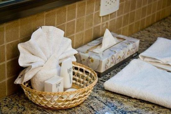 Hotel Casa Continental: Amenities