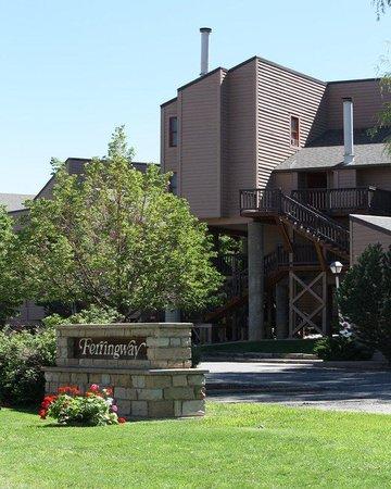 Ferringway Hotel Condominiums: IMG