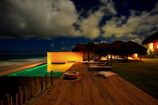 Kenoa - Exclusive Beach Spa & Resort