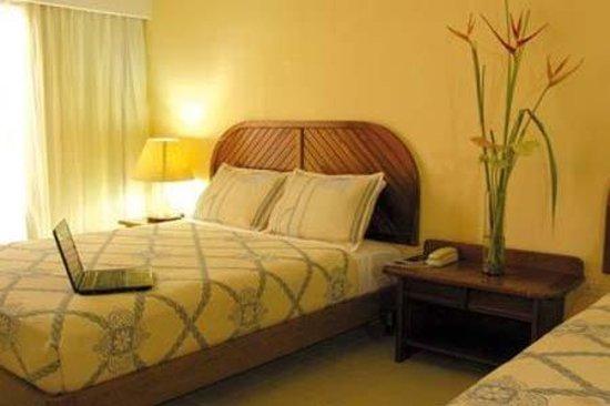 Puerta Del Sol Porlamar : Guest Room