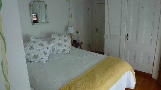 The Summer House - India Street Inn: Nice Quaint rooms