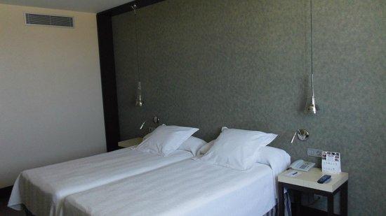 NH Alicante: Habitacion Standard Standardowy pokój