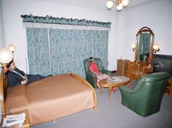 Grand Imperial: Room