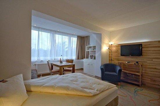 Petul Apart Hotel City Garden: Room