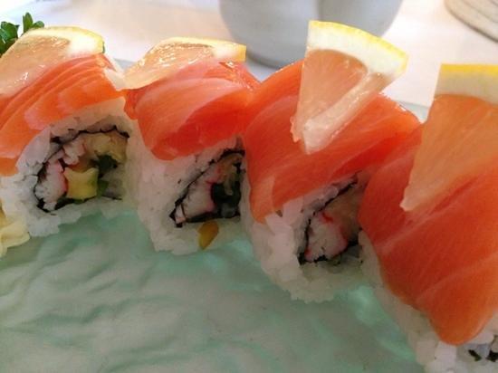 Shiro Restaurant: :)