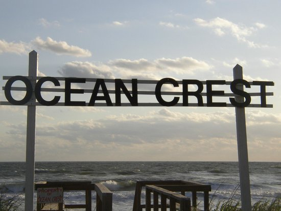 Ocean Crest Motel: our stay at the ocean crest