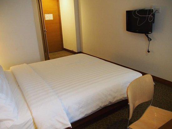 Park Hotel Jakarta: bedroom 2