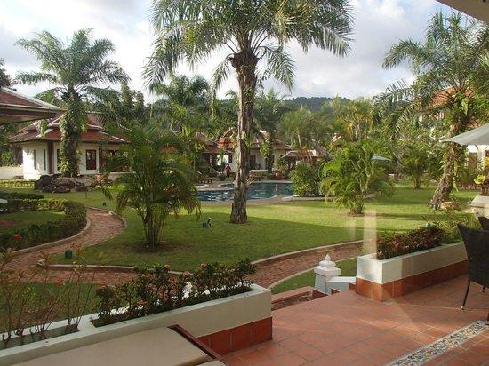The Pe La Resort: Wonderfull