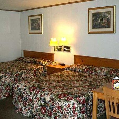 Alpenhaus Motel : Guest Room (OpenTravel Alliance - Guest room)