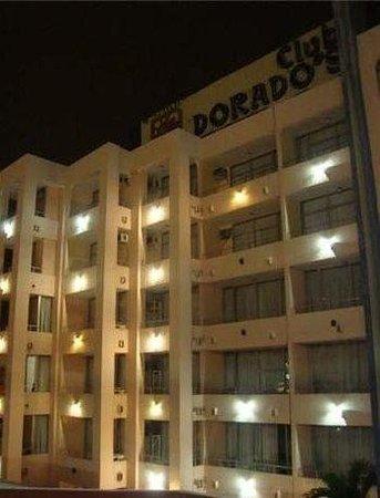 Club Dorados: Exterior View