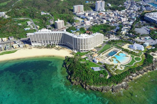 Hotel Monterey Okinawa Spa & Resort